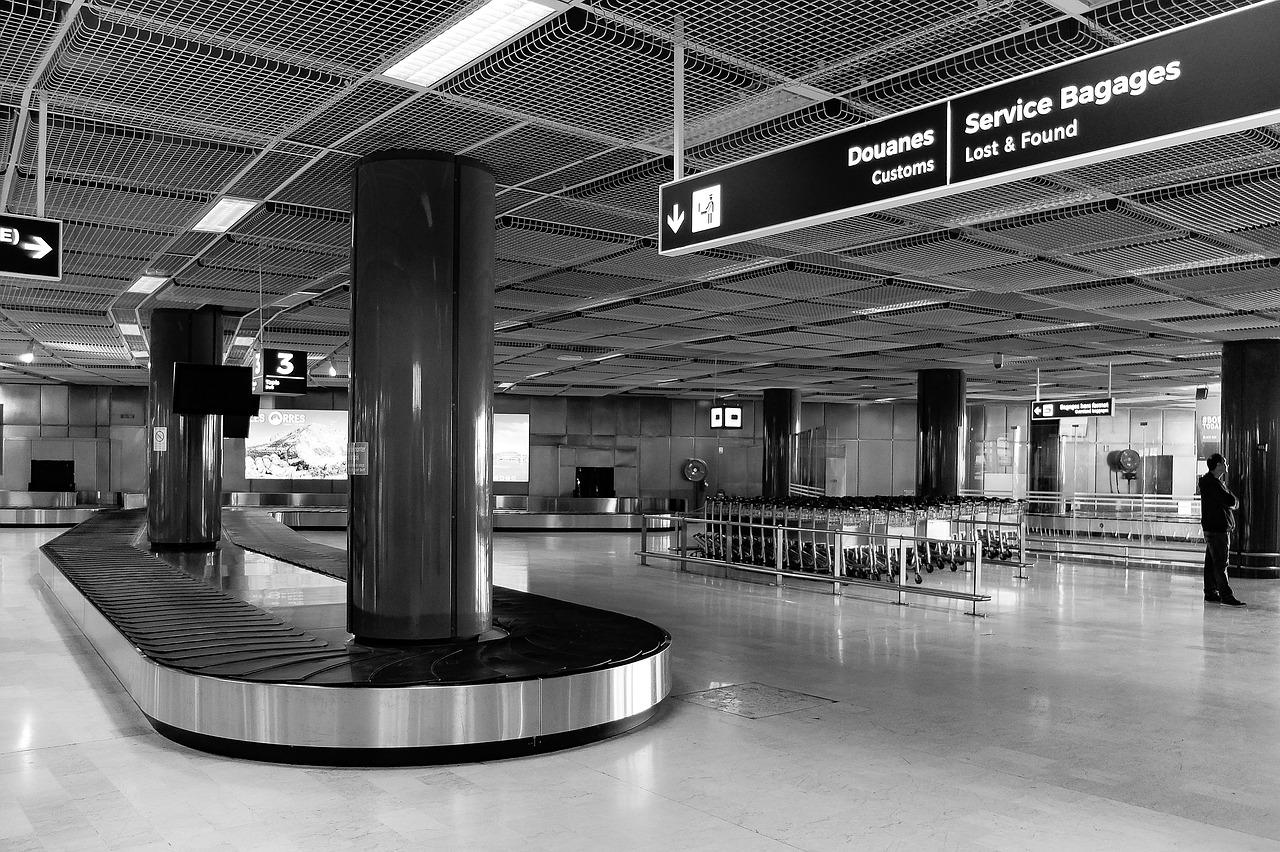 中国語 旅行 フレーズ 空港