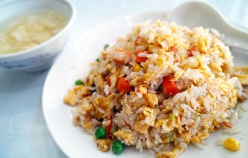 中華料理 中国語 メニュー