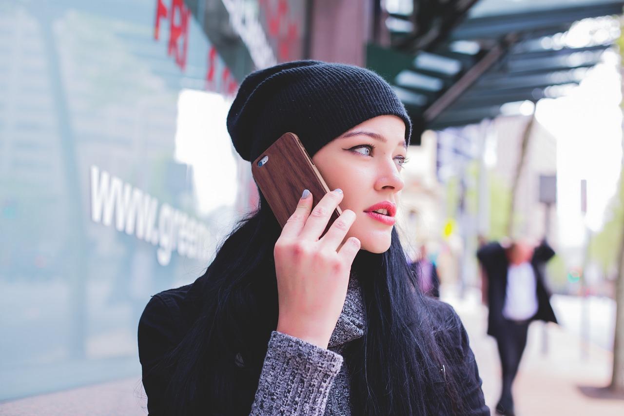 中国語 もしもし 電話口 会話
